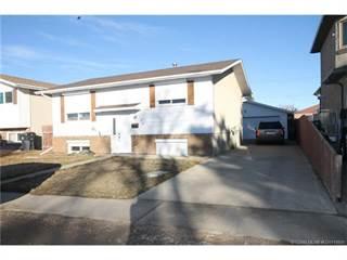 Residential Property for sale in 1231 40 Avenue N, Lethbridge, Alberta