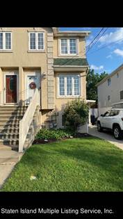 Residential Property for rent in 284 Wilson Avenue, Staten Island, NY, 10308