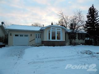 Residential Property for sale in 4614 Norfolk Ave., Coronation, Alberta