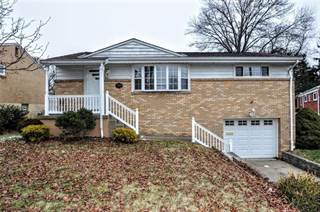 Single Family for sale in 5227 Blossom Rd, Baldwin, PA, 15236