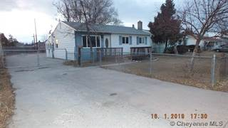 Single Family for sale in 240 STANFIELD AVE, Cheyenne, WY, 82007