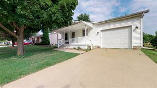 Single Family for sale in 20 Yew Court, Bloomington, IL, 61701