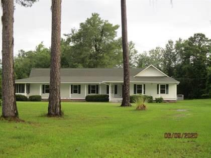 Residential Property for sale in 480 Broadhurst Rd., Jesup, GA, 31546