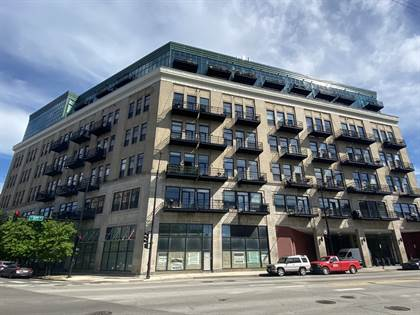 Residential Property for sale in 1645 West Ogden Avenue 326, Chicago, IL, 60612