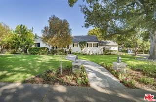 Single Family for sale in 1470 LINDA VISTA Avenue, Pasadena, CA, 91103