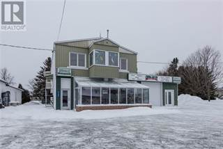 Comm/Ind for sale in 4158 COUNTY  34 ROAD, Green Valley, Ontario, K0C1A0