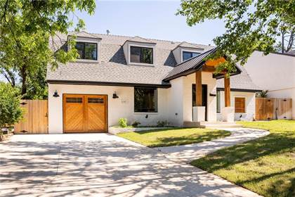 Residential Property for sale in 1107 Hemstead Place, Nichols Hills, OK, 73116