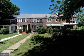 Townhouse for sale in 5414 LOTHIAN ROAD, Baltimore City, MD, 21212