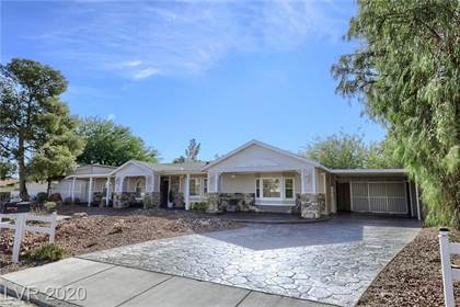 Residential Property for sale in 5409 Bat Masterson Circle, Las Vegas, NV, 89130