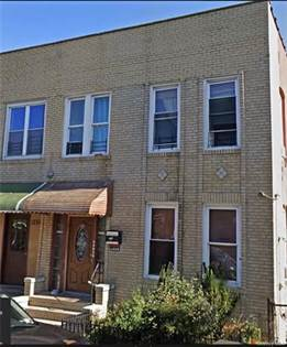 Multifamily for sale in 1256 Fteley Avenue, Bronx, NY, 10472