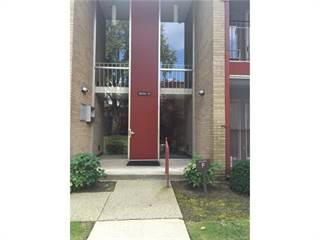 Condo for rent in 16511 MIDDLEBELT Road 38, Livonia, MI, 48154