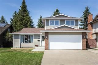 Single Family for sale in 552 WAHSTAO RD NW, Edmonton, Alberta, T5T2Y1