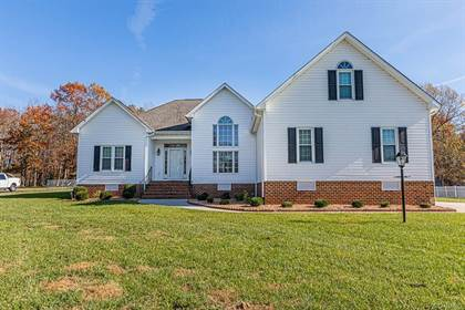 Residential Property for sale in 4249  Cedar Creek Ln, Prince George, VA, 23875