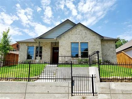 Residential Property for sale in 1823 Alabama Avenue, Dallas, TX, 75216