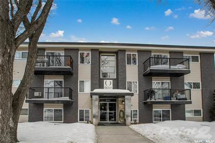 Condominium for sale in 2301 7th STREET E 3, Saskatoon, Saskatchewan, S7H 1A2