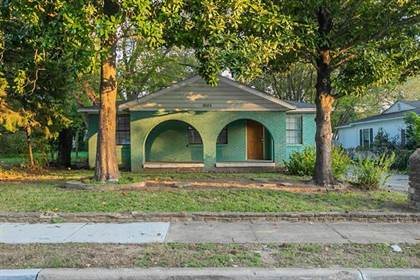 Residential Property for sale in 3004 Marburg Street, Dallas, TX, 75215