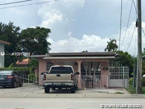 Multifamily for sale in 410 NW 57th ave, Miami, FL, 33126