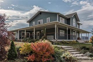 Farm And Agriculture for sale in 1199 Mountain View Road,, Armstrong, British Columbia