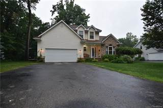 Single Family for sale in 7456 MAJESTIC WOOD Drive, Argentine, MI, 48451