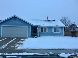 Single Family for sale in 1339 WINDSOR DRIVE, Gardnerville, NV, 89410