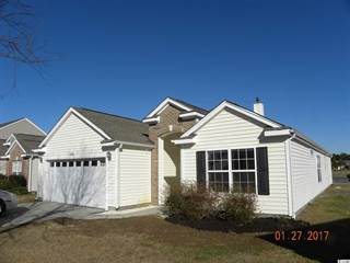 Single Family for rent in 2162  Haystack Way, Myrtle Beach, SC, 29579