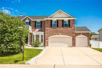 Residential Property for sale in 4922 Romaine Spring Drive, Fenton, MO, 63026