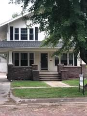 Single Family for sale in 606 North First Avenue, Norton, KS, 67654