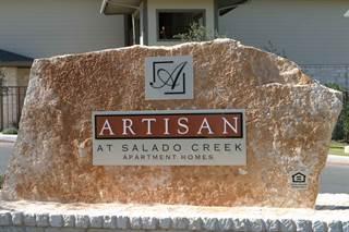 Apartment for rent in Artisan at Salado Creek, San Antonio, TX, 78219