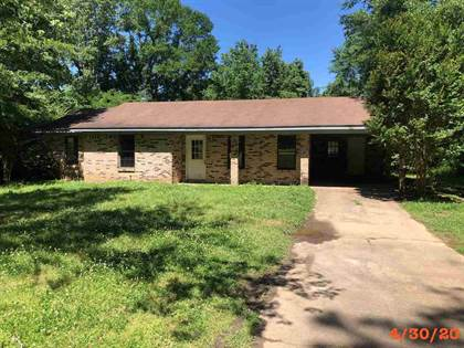 Residential for sale in 2261 ERNIE MARTIN RD, Utica, MS, 39175