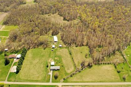 Residential Property for sale in 2145 Riley Road NW, Newark, OH, 43055