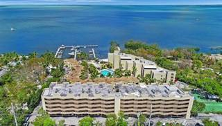 Condo for sale in 104350 Overseas Highway A305 AND BOAT SLIP 14, Key Largo, FL, 33037