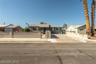 Single Family for sale in 1342 BARNARD Drive, Las Vegas, NV, 89102