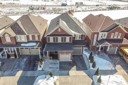 22 Miracle Tr,    Brampton,OntarioL7A0Y4 - honey homes