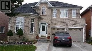 Single Family for rent in 40 WOOD THRUSH AVE, Markham, Ontario, L3S4A8