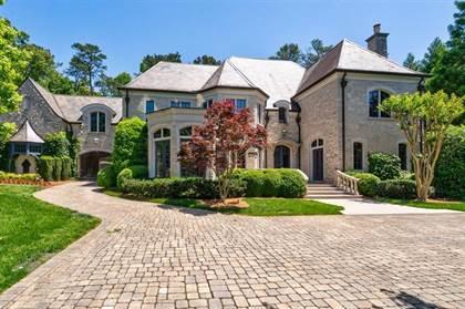 Residential Property for sale in 203 Saint Nicholas Circle NW, Atlanta, GA, 30327