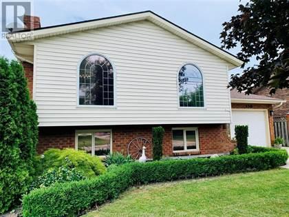 Single Family for sale in 8348 JEROME, Windsor, Ontario, N8S4S1