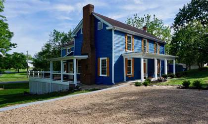 Residential Property for sale in 9740 TOWN HALL RD, Mc Gaheysville, VA, 22840