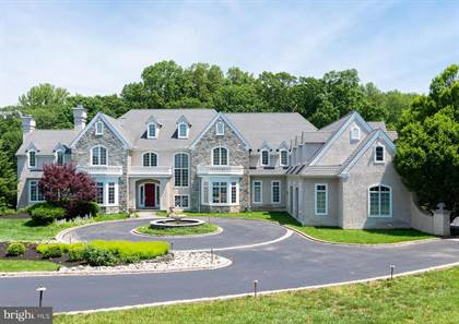 Luxury Homes For Sale Mansions In Newark De Point2