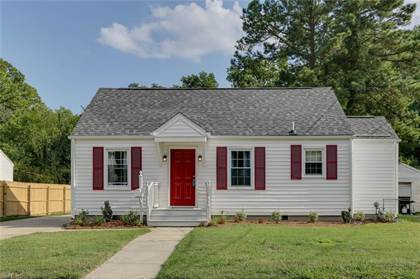 Residential Property for sale in 1204 Kay Avenue, Chesapeake, VA, 23324