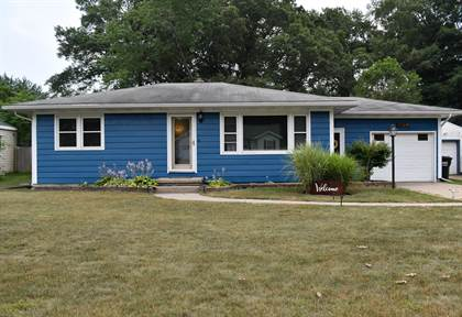 Residential Property for sale in 1129 Englewood Avenue, Norton Shores, MI, 49441