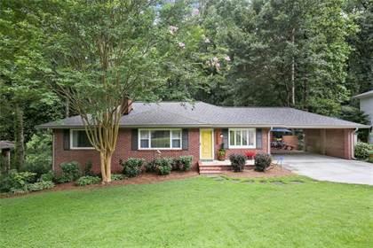 Residential Property for sale in 6036 Kayron Drive, Atlanta, GA, 30328