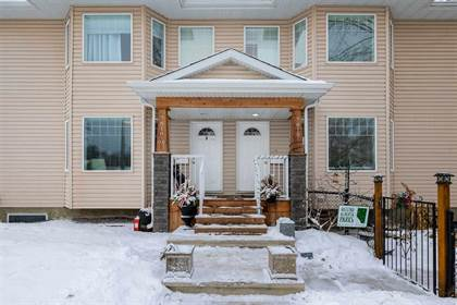 Single Family for sale in 7818 98 ST NW, Edmonton, Alberta, T6E1N7