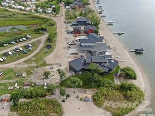 Residential Property for sale in 554 Cedar Cove DRIVE, Moose Bay, Saskatchewan