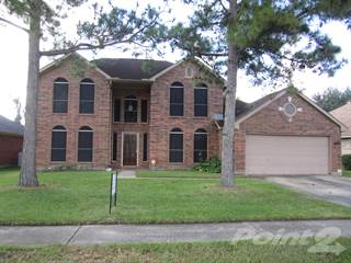 Residential Property for sale in 9518 Rustic Gate Rd., La Porte, TX, 77571