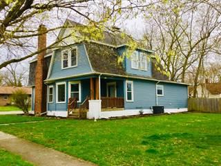Single Family for sale in 116 North Buchanan Street, Monticello, IL, 61856