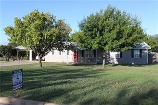 Single Family for sale in 117 Lakeview Drive, Brady, TX, 76825