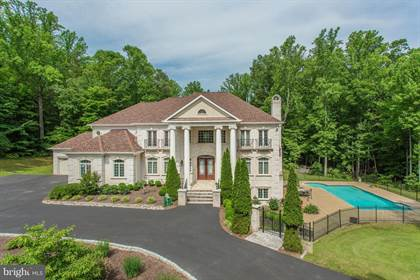 Residential Property for sale in 13200 SPRINGDALE ESTATES RD, Clifton, VA, 20124