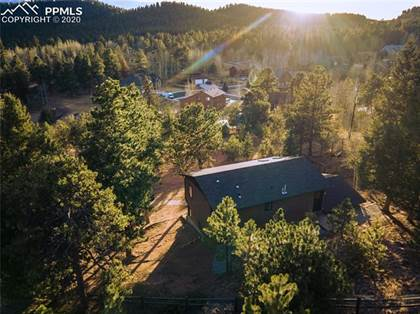 Residential Property for sale in 974 Blue Spruce Street, Woodland Park, CO, 80863