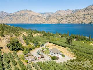 Residential Property for sale in 15155 S Lakeshore, Chelan, WA, 98816