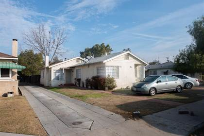 Multifamily for sale in 624 W Hedges Avenue, Fresno, CA, 93728